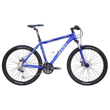 Beachbikes Men's MX3 27-Speed Mountain Bike