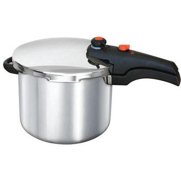 Tectron 8-Quart Pressure Cooker