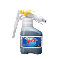 Windex Glass Cleaner Concentrate Liquid Bottle