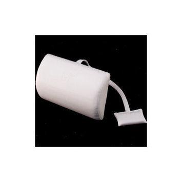 La-fete VIBE Massage Pillow Color: Chill White