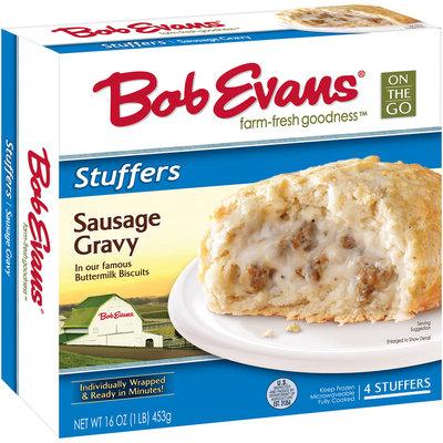 Bob Evans® Sausage Gravy Biscuit Stuffers