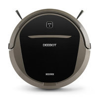Ecovacs Robotics Inc Deebot Multi Surface Floor Cleaning Robot Vacuum