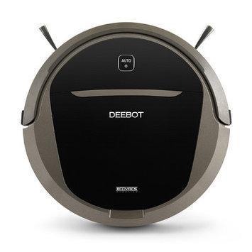 Ecovacs Robotics Inc Deebot Multi Surface Floor Cleaning Robot Vacuum