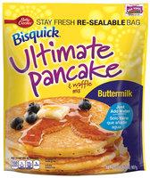 Bisquick™ Buttermilk Ultimate Pancake & Waffle Mix