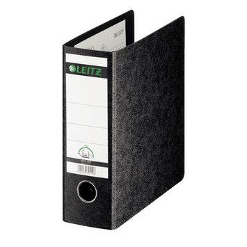 Leitz 1075-02-00 Lever Arch Folder Black