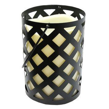 Northlightseasonal Pillar Candle Size: 7
