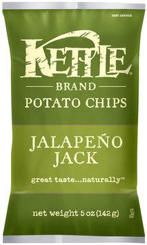 Kettle Brand® Jalapeño Jack Potato Chips