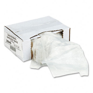 Universal Products Universal Office Products Shredder Bags 35945 Universal