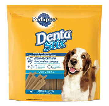 Pedigree® Dentastix™ Daily Oral Care Medium Dogs Original Chicken Flavour