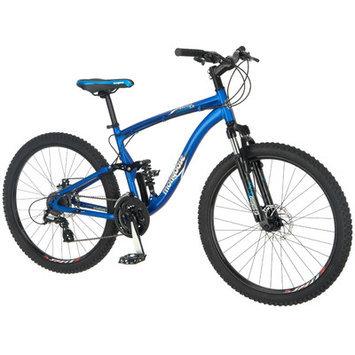 Mongoose Status 2.6 Mountain Bike