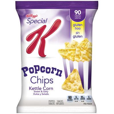 Special K® Kellogg's Kettle Corn Popcorn Chips