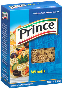 Prince® Wheels 16 oz. Box