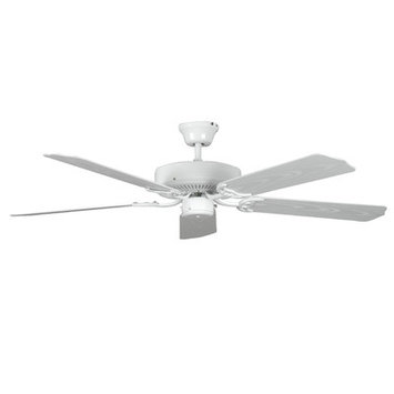 Concord Fans - 52POR5WH - Porch - 52 Ceiling Fan
