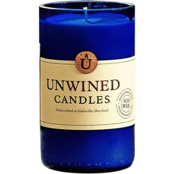 Unwinedcandles Lavender Vanilla Candle