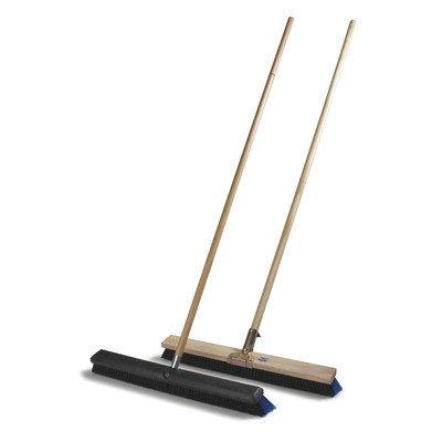 Carlisle 3621961814 - 18-in Sparta Sweep Complete Floor Sweep w/ Squee