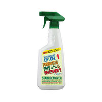 Motsenbocker's Lift Off No. 1 Food Drink and Pet Stain Remover (6 bottles)