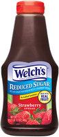 Welch's® Reduced Sugar Strawberry Spread