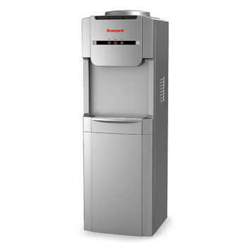 Honeywell Water Cooler Dispenser with Filtration System