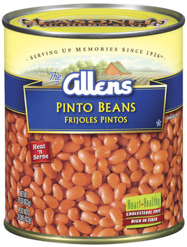 The Allens  Pinto Beans 29 Oz Can