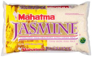 Mahatma® Jasmine® Enriched Thai Fragrant Long Grain Rice 20 lb. Bag