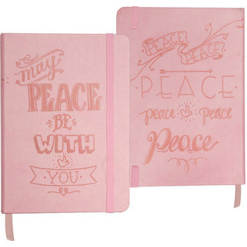 Angelstar Peace Artisan Notebook