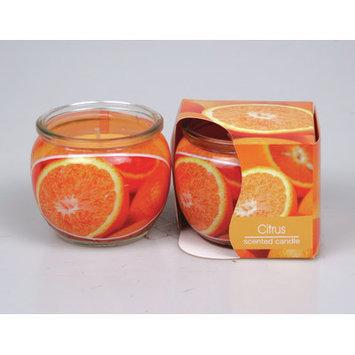 Jodhpuri Citrus Scented Candles Tealight