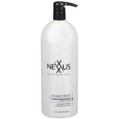 Nexxus Humectress Ultimate Moisturizng Conditioner 44 Oz Pump