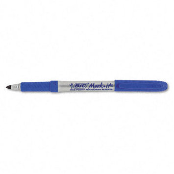 BIC Mark-it Fine Point Permanent Markers
