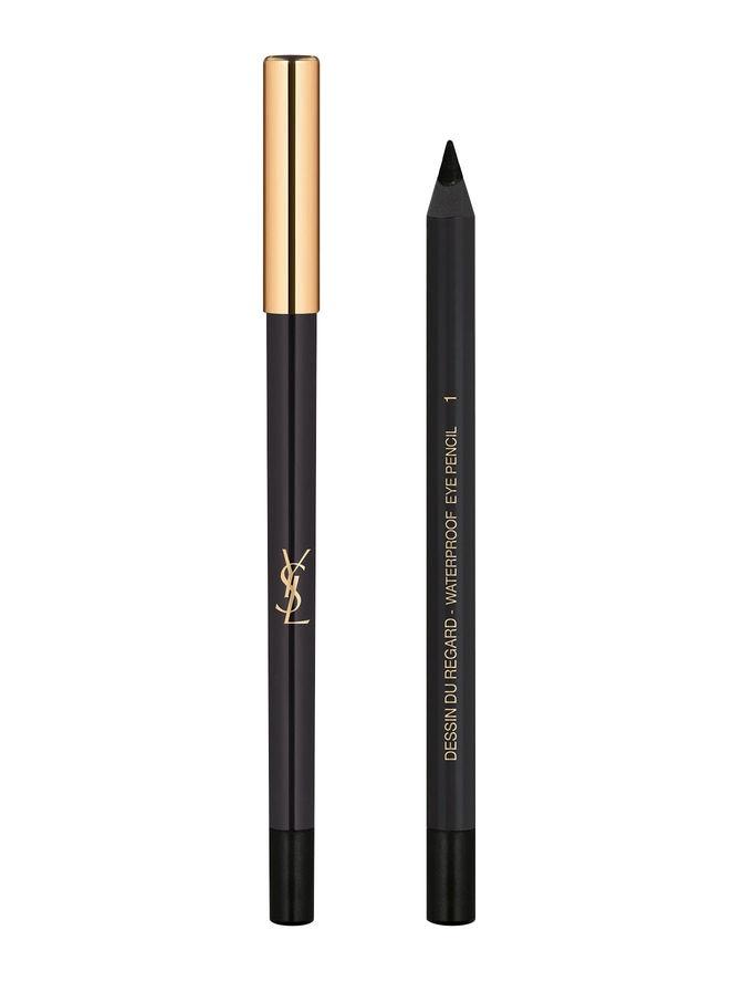Yves Saint Laurent Dessin Du Regard Waterproof Eyeliner Pencil