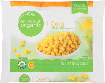 Simple Truth Organic™ Corn 10 oz. Bag
