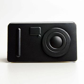 Molla Space, Inc. Pocket Notebook - Camera (Set of 4)