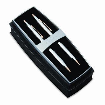 Cross Classic Century Ballpoint Pen and Pencil Set - A.T. CROSS COMPANY
