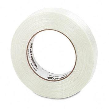 Universal Premium-Grade Filament Tape W/Hot-Melt Adhesive