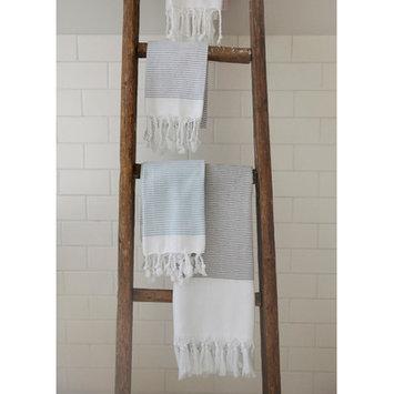 Nine Space Lapiz Fouta Towel Set