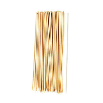 GRILLMARK BAMBOO SKEWERS -Mfg# 11060A - Sold As 40 Units