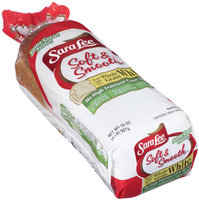 Sara Lee® Soft & Smooth® Made with 35% Whole Grain White Bread