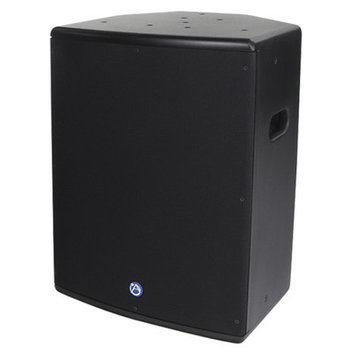 Atlas Sound SM12CXTB 12 70v Surface Speaker Black