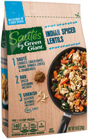 Green Giant® Indian Spiced Lentils Sautes