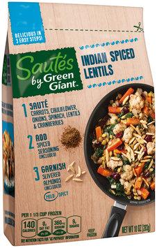 Green Giant™ Indian Spiced Lentils Sautes 10 oz. Bag