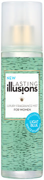 Lasting Illusions An Illusion of Light Blue Dolce & Gabbana Luxury Fragrance Mist for Women 7.7 fl. oz. Pump