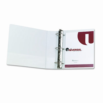Universal Products Universal Office Products View Binders Universal Economy 2