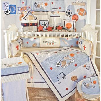 Zipcode Design William 19 Piece Crib Bedding Set