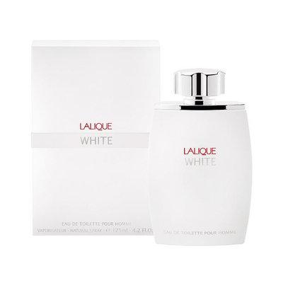LALIQUE WHITE Eau De Toilette Spray
