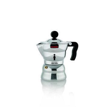 Alessi Moka Espresso Coffee Maker - Size: 3 Cup