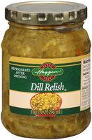 Haggen® Dill Relish 10 fl. oz. Jar