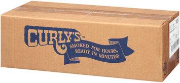 Captain Morgan® Hickory Smoked & Sliced Chicken Breast with Rib Meat 16 oz. Tray
