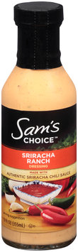 Sam's Choice™ Sriracha Ranch Dressing 12 fl. oz. Bottle