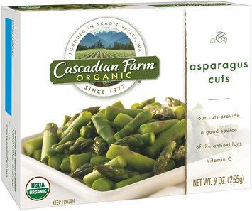 Cascadian Farm Organic Asparagus Cuts