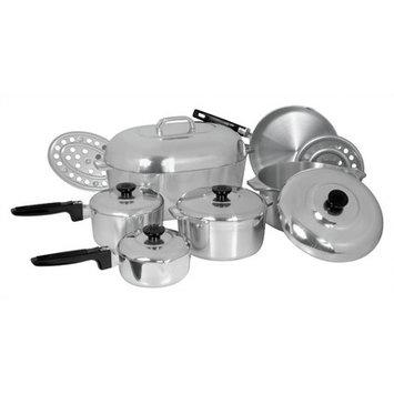 Magnalite Cookware Cookware Set - 13 Piece Classic