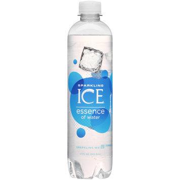 Sparkling Ice® Essence of Water Sparkling Water 17 fl. oz. Plastic Bottle